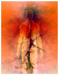Astral Body healing