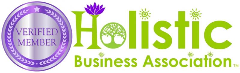 Holistic Business Association Verified Member